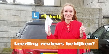 Reviews Rijschool Breda